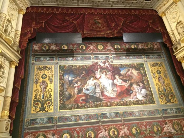 Dresden Opera EW 1