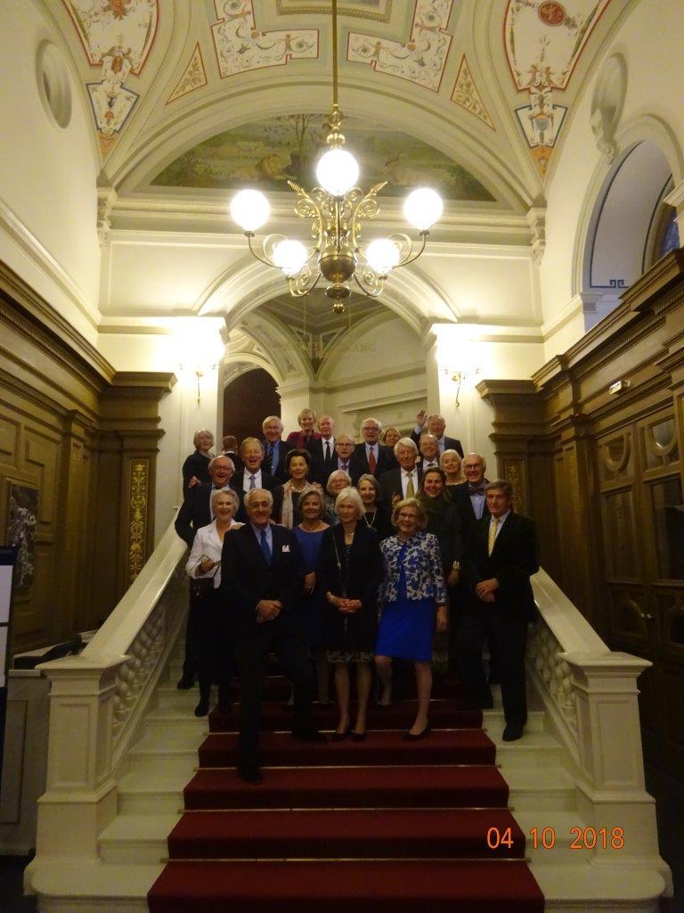 Dresden Opera HMLC en dames