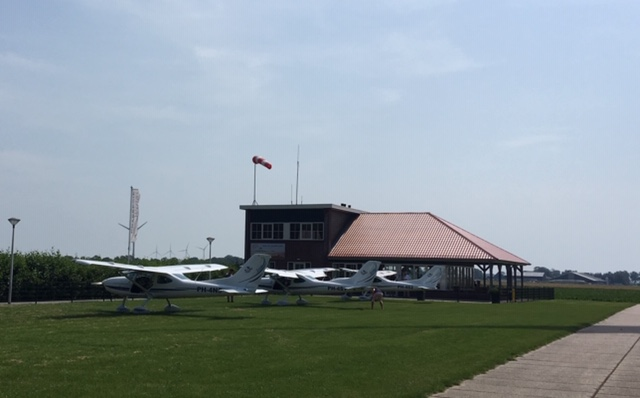 Vliegveld Middenmeer