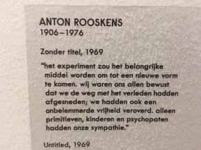 Anton Roosken tekst