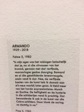 Armando tekst