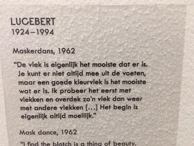Lucebert tekst